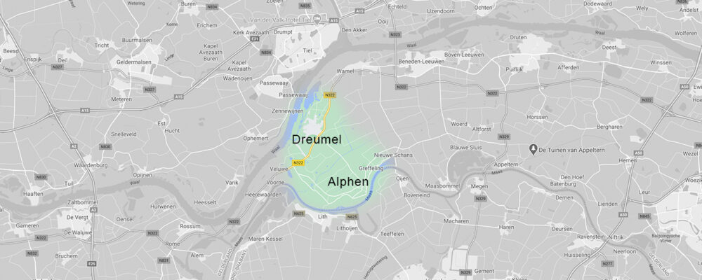 Zorggebied-dreumel-alphen