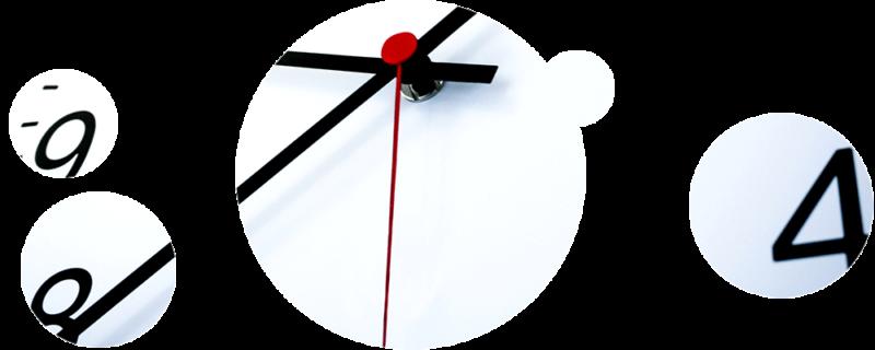 tijd-cirkels